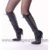 SCREAM-2027 Black Patent